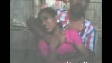 Village girl super sexy video