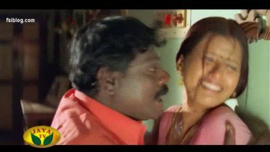 Desi Actress Nanditha Getting Raped – FSIBlog.com