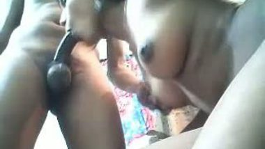 Lovely young south Indian couple home sex clip