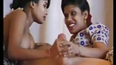 Desi Massage