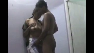 Hot tamil teen fucked by her servant