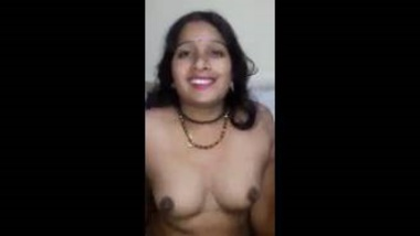 Sexy Marathi Bhabhi Enjoyed By Devar