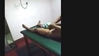 Indian Desi Massage at Parlor