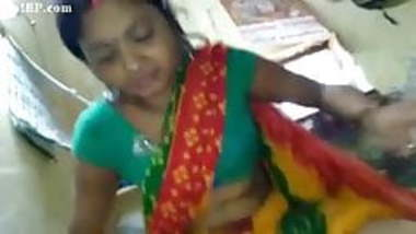 Hot Super Horny Village bhabhi riding hard