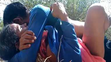 Bihari outdoor sex MMS Dehati sexy video