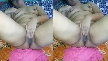 Sexy Desi Wife Boob and Pussy Capture By Hubby