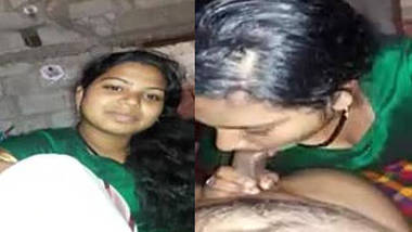mallu aunty hot blowjob