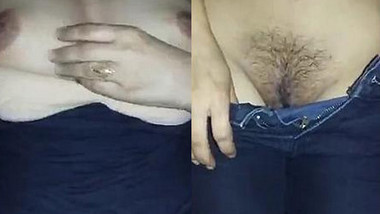 Desi girl expose boobs, pussy and ready for fuck