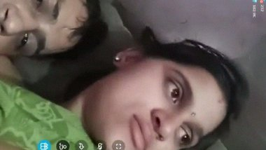 Livecam fuck video of Dehati desi couple